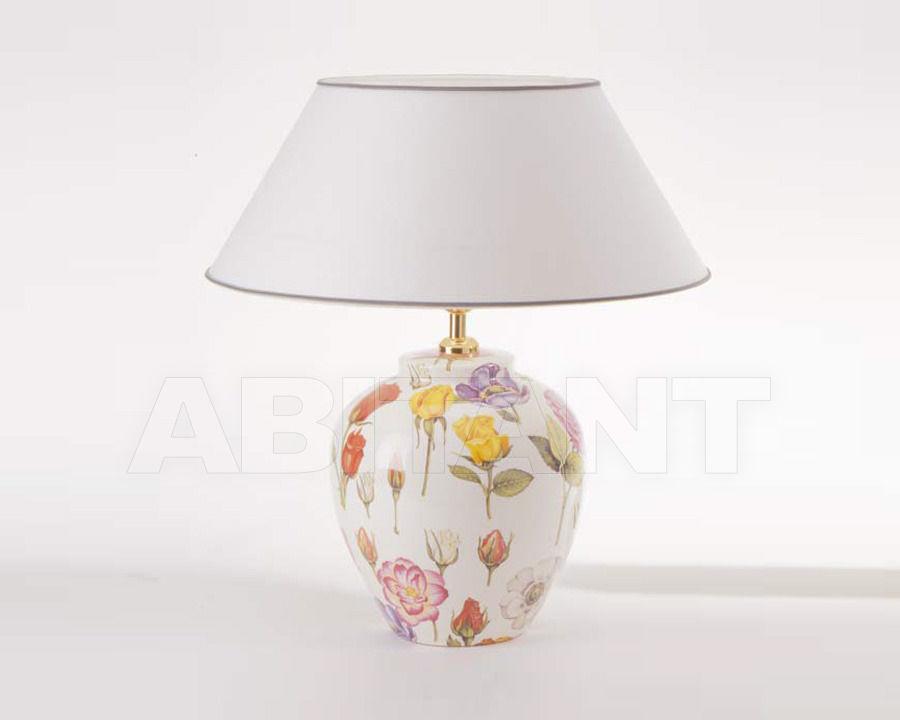 Купить Лампа настольная QUEEN VICTORIA  Holländer 2014 014 K 1233