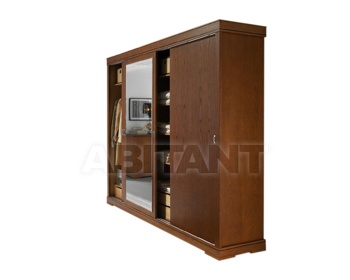Купить Шкаф Monrabal Chirivella  S.L. Satin 00420132 ROBLE