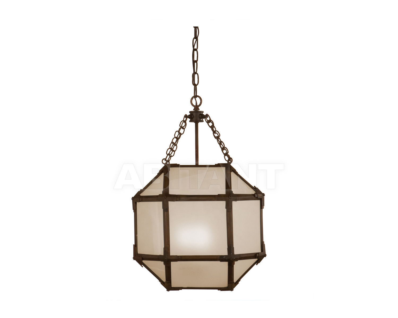 Купить Светильник Visual Comfort & Co 2014 SK 5008AZ-FG