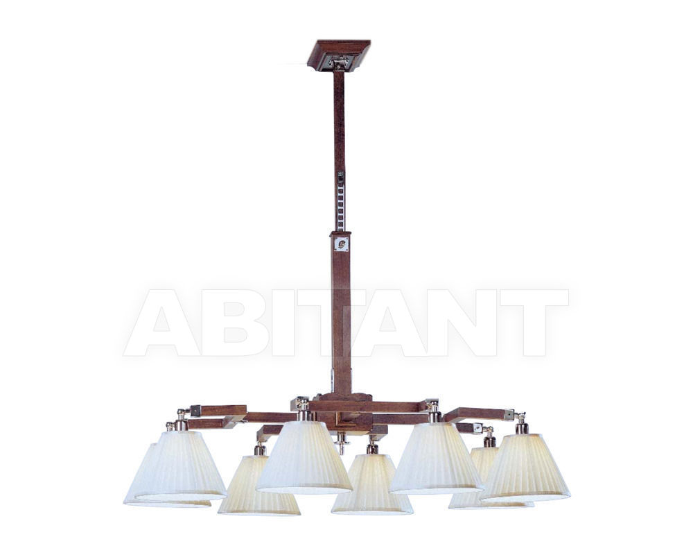 Купить Люстра Lamp International srl Classic Collections 5114