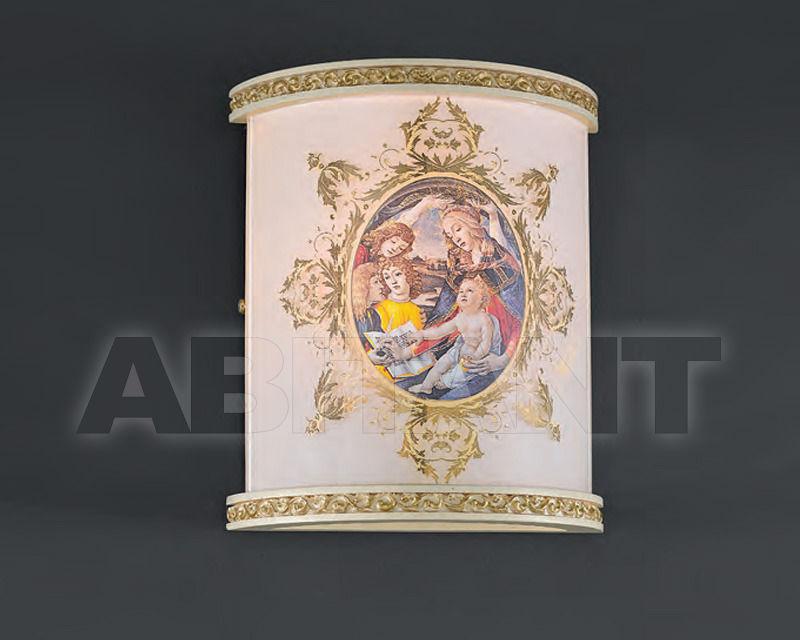 Купить Светильник настенный La Lampada 2014 WB 415/1.26 Dec.63