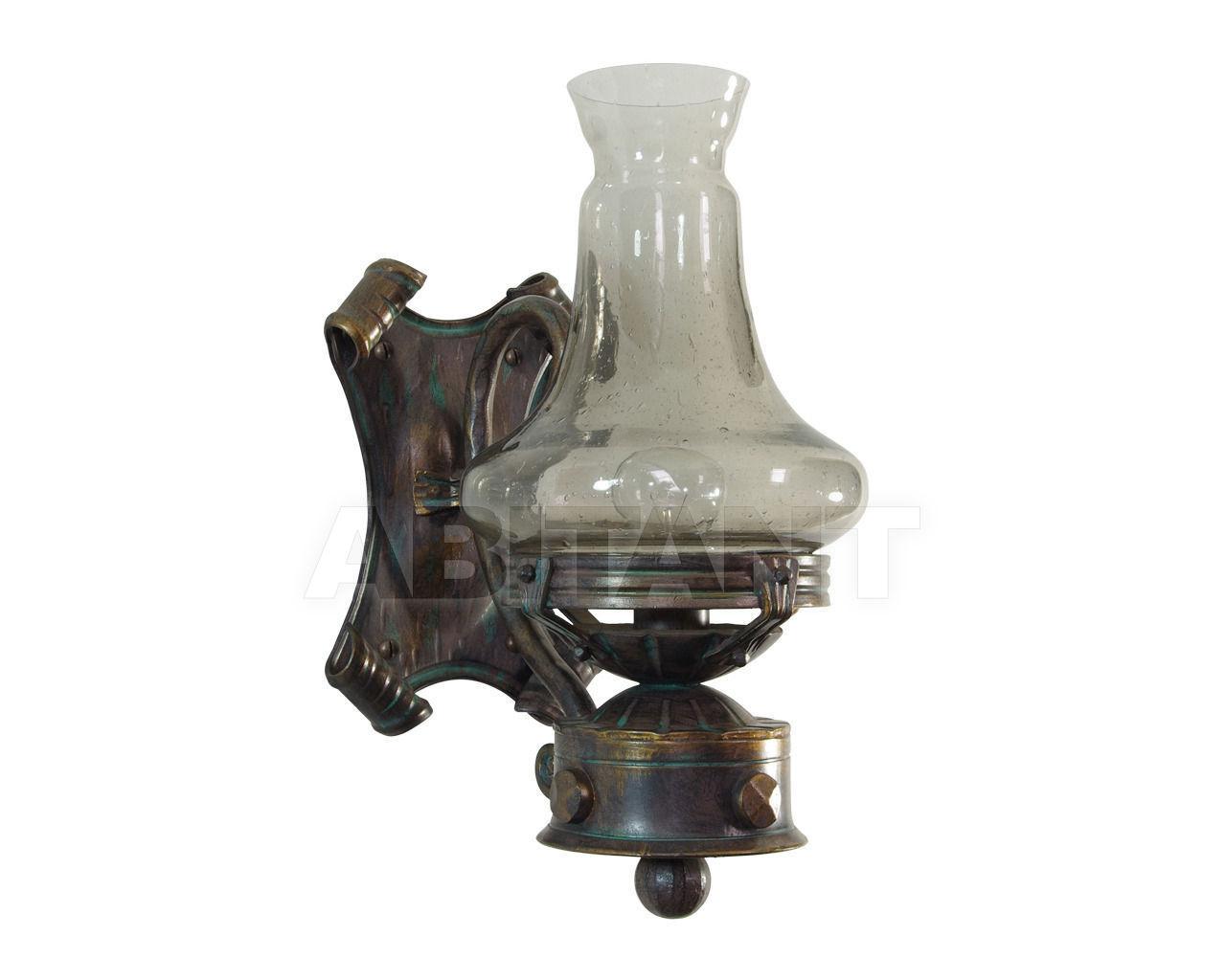 Купить Светильник настенный FMB Leuchten Schmiedeeisen Lampen Und Leuchten 94092