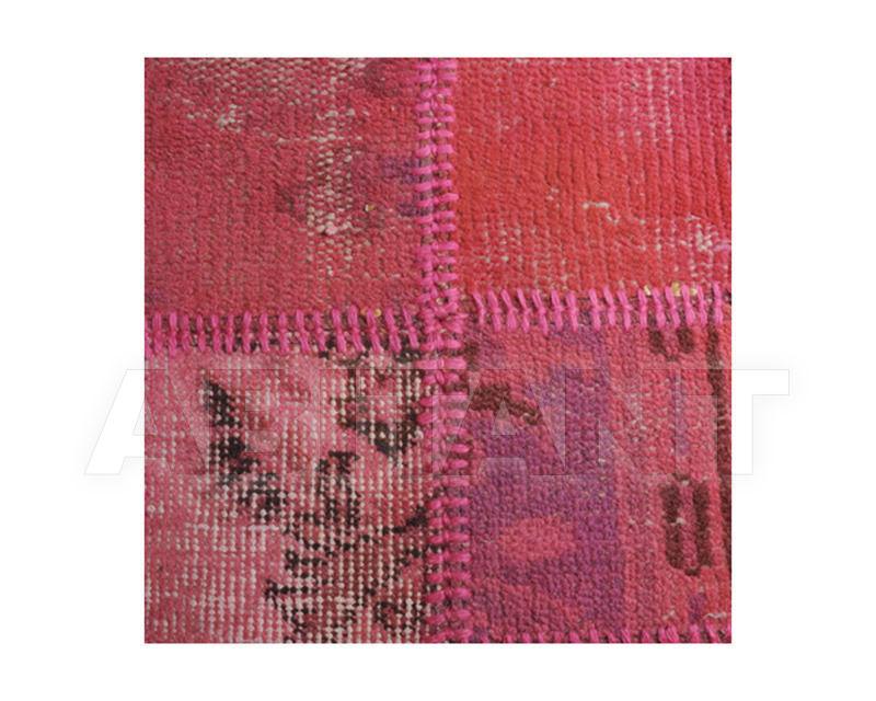 Купить Пэчворк ITC B.V. Karpetten VINTAGE Pink