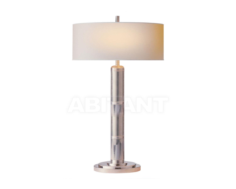 Купить Лампа настольная Visual Comfort & Co 2014 TOB 3001PN-NP