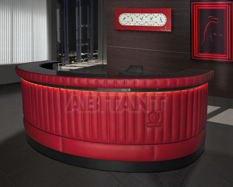 Купить Стойка-ресепшн Tonino Lamborghini by Formitalia Group spa 2014 SUZUKA 4