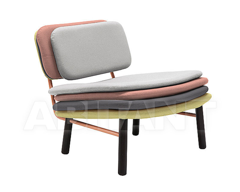 Купить Кресло STACK Amura 2014 C1319 010