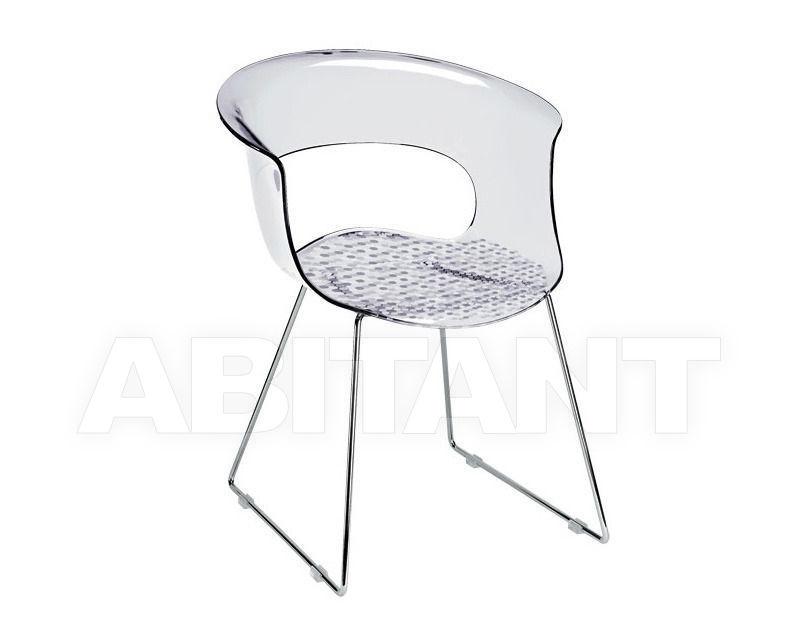 Купить Стул с подлокотниками Scab Design / Scab Giardino S.p.a. Collezione 2011 2691 100