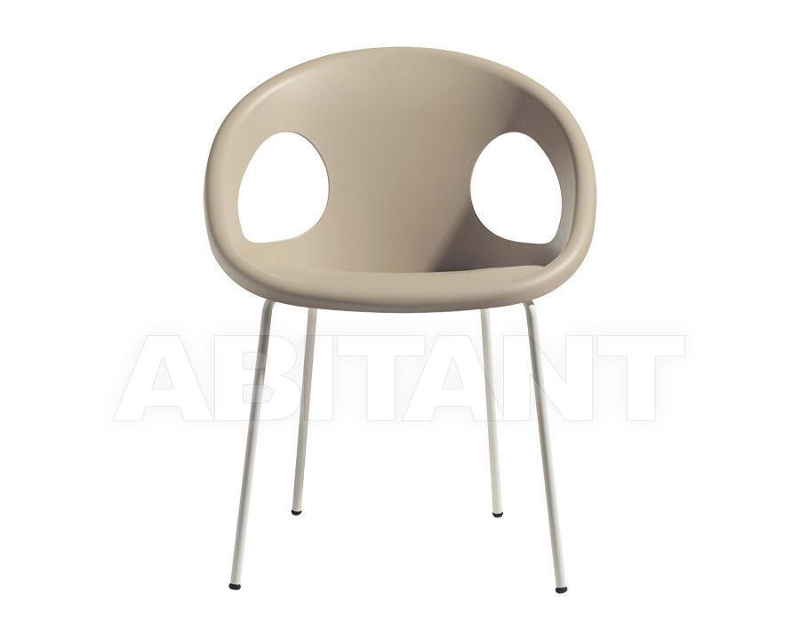 Купить Стул с подлокотниками DROP 4 LEGS Scab Design / Scab Giardino S.p.a. Marzo 2682 15