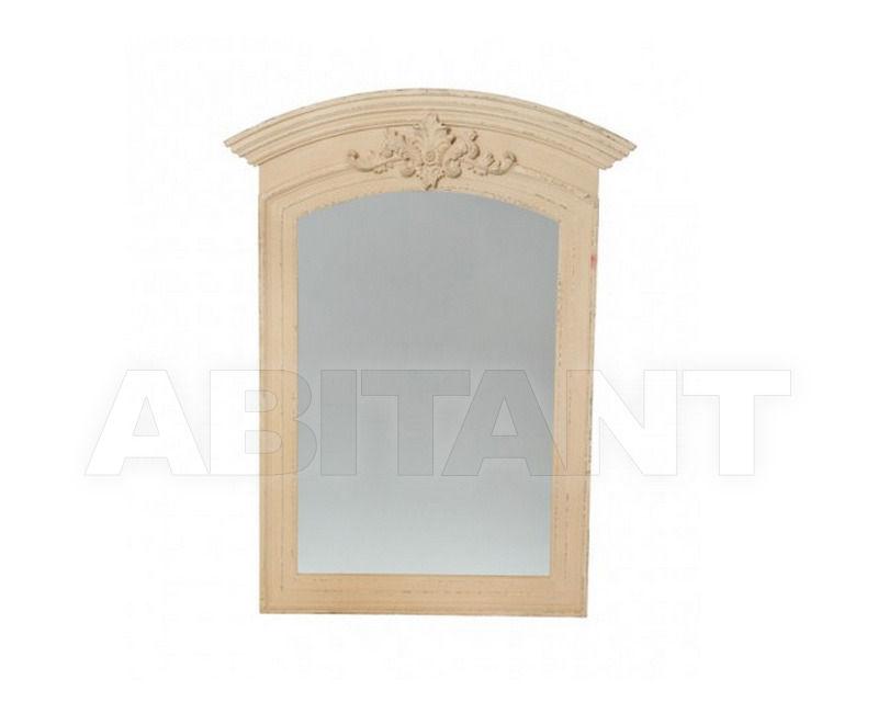 Купить Зеркало настенное Du Bout du Monde La Touche De Plus 16546