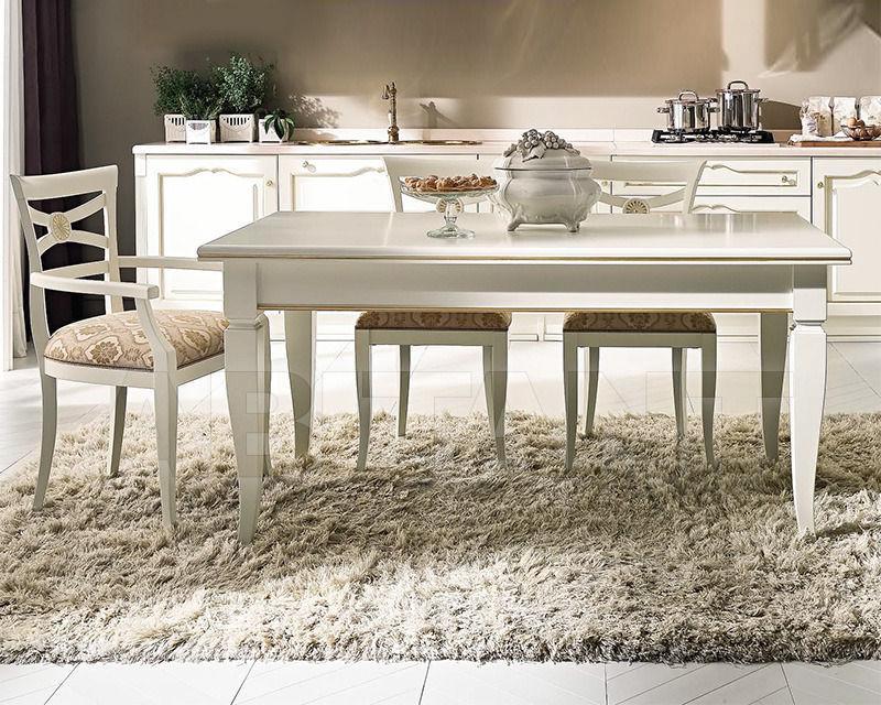 Купить Стол обеденный Onlywood S.r.l.  Luxury TAV 167