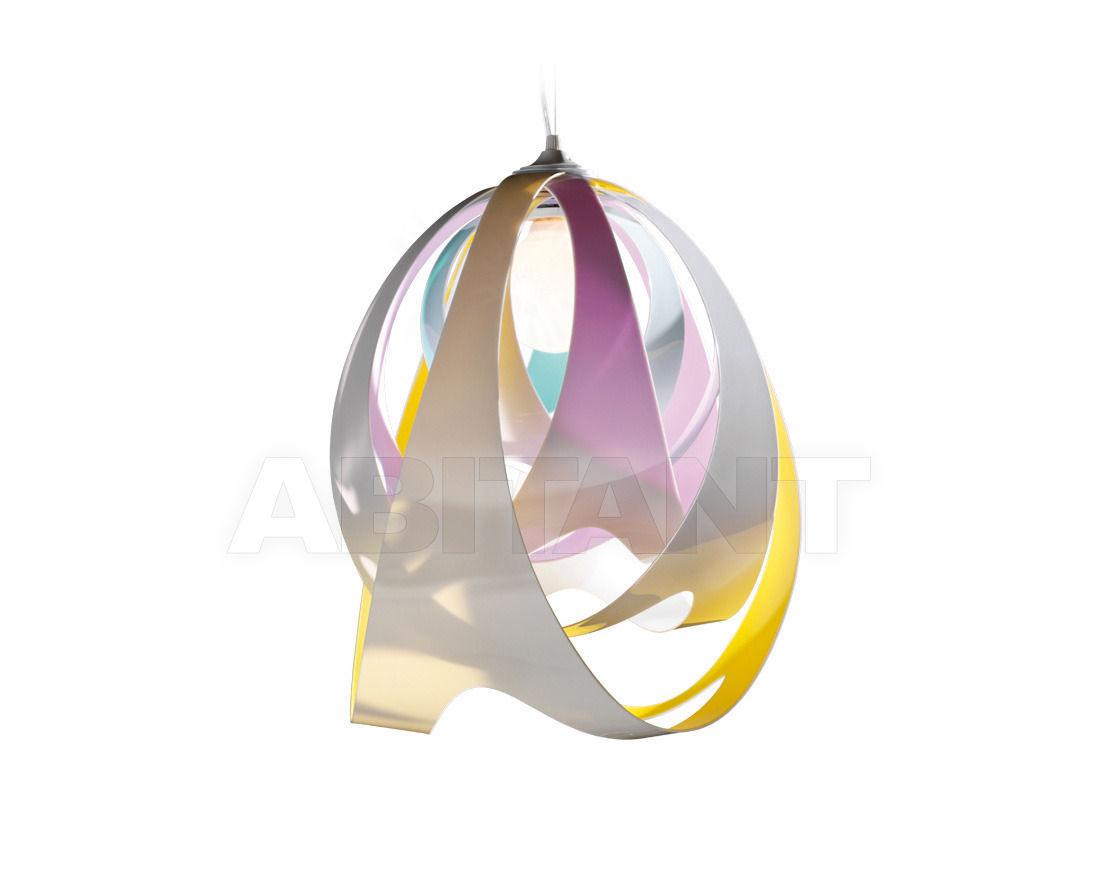 Купить Светильник GOCCIA Slamp 2012 GOC76SOS0000WM