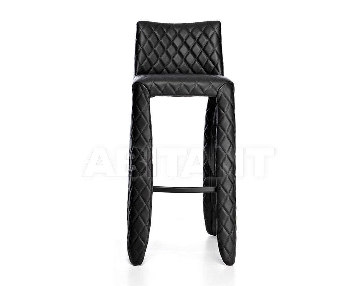 Купить Барный стул Monster Moooi B.V. Moooi Boook 2014 MOSMBX76--B