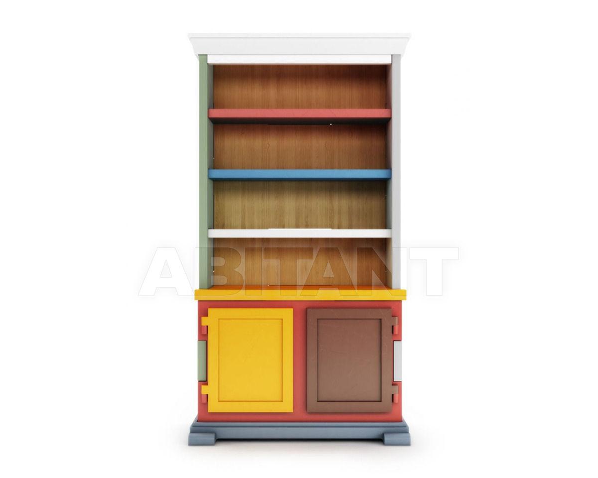 Купить Буфет Paper Cabinet Moooi B.V. Moooi Boook 2014 MOCPCAB---P