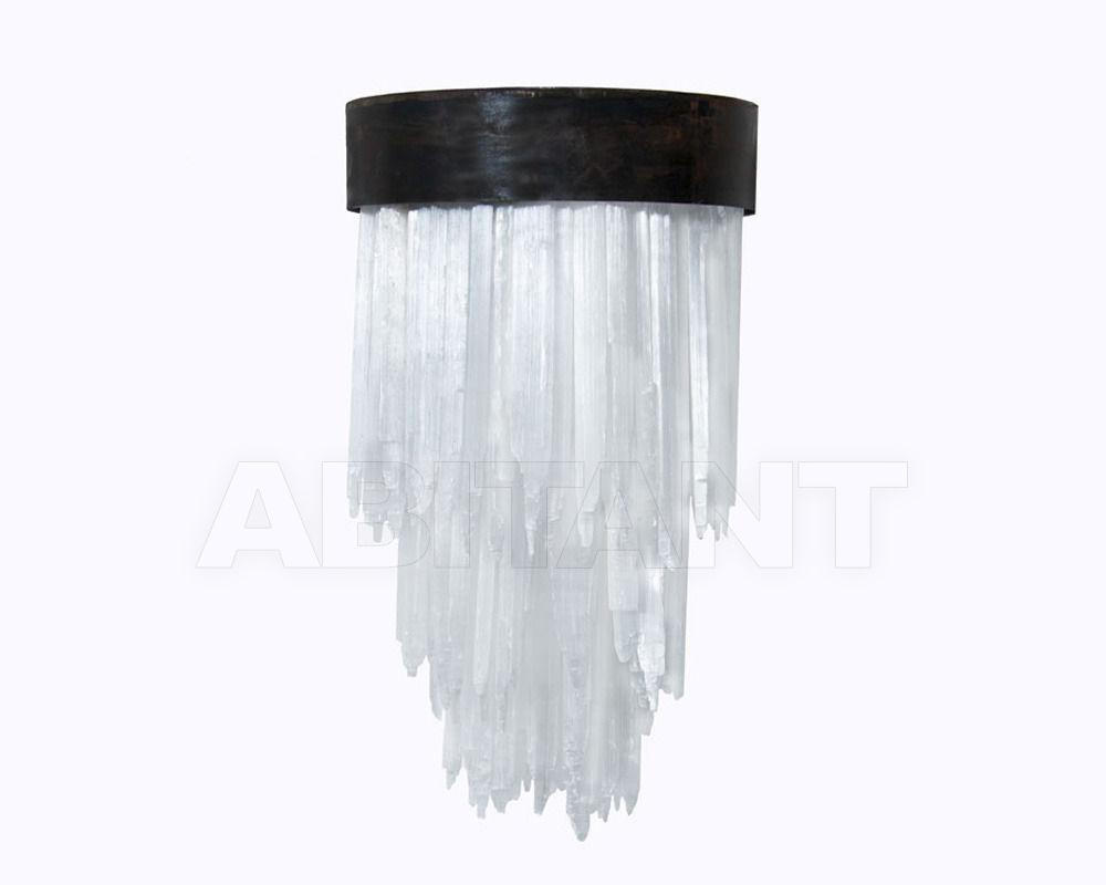 Купить Светильник настенный SELENITE Cravt Original (DK HOME) 2014 909095-BR