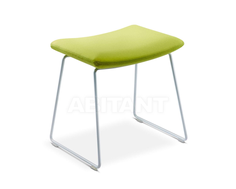 Купить Пуф Swoosh Connection Seating Ltd Soft Seating GSW2a