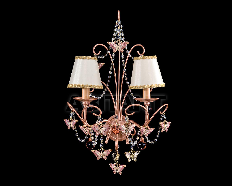 Купить Бра Pataviumart  Luxury Lightning AP2310/02RC