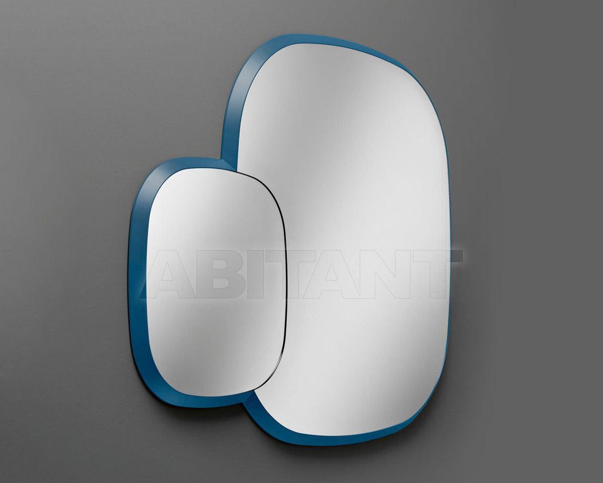 Купить Зеркало настенное Alter Ego Fiam Mirrors AE/115/B