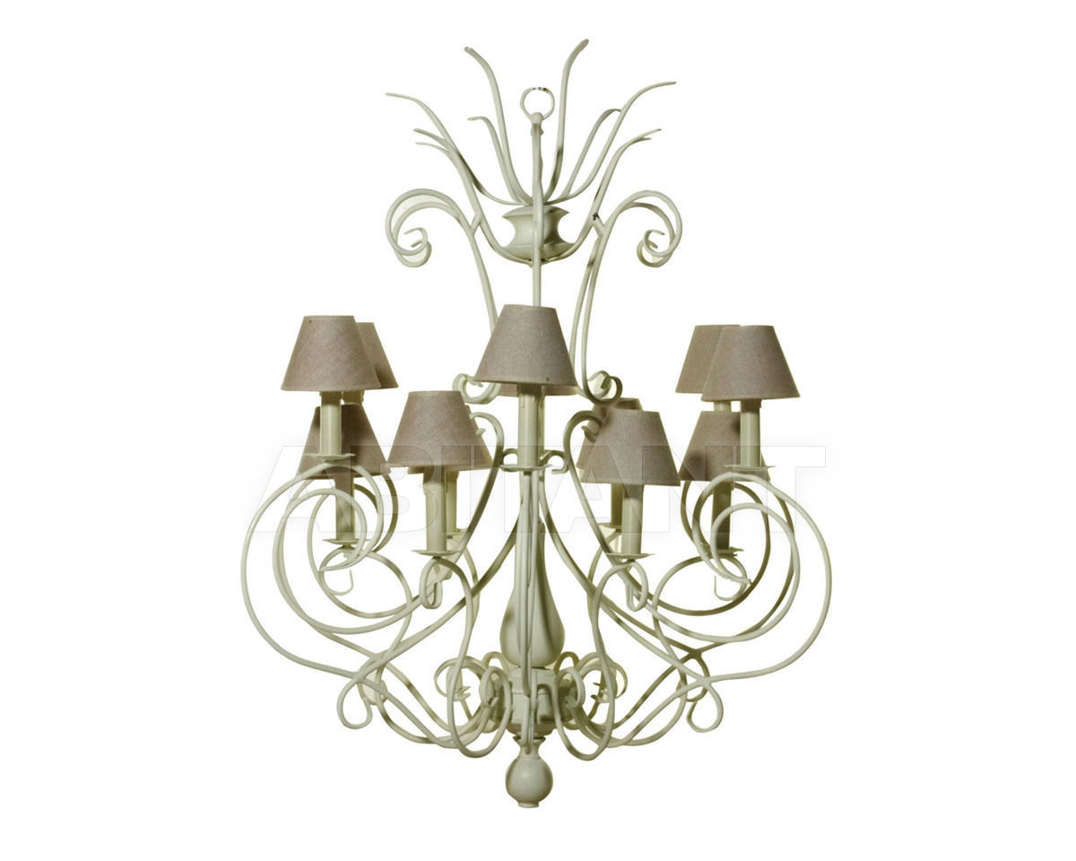 Купить Люстра Flamant Lighting 019747AW