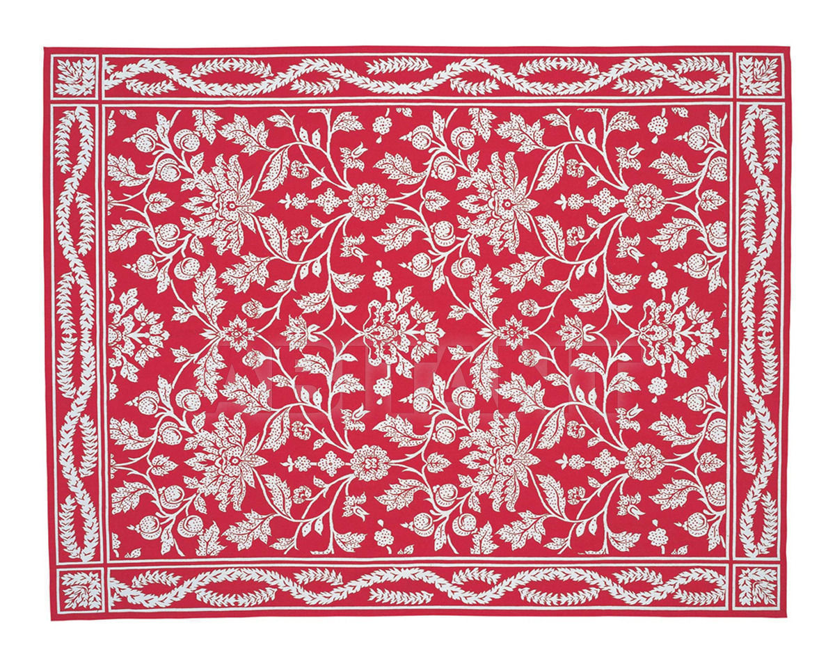 Купить Ковер классический The Rug Company Katrin Cargill Boz Aubusson