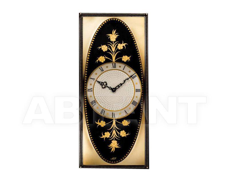 Купить Часы настенные ACF Arte I Saloni 1655  C3D3A7/BS