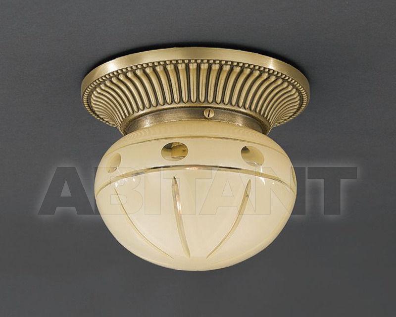 Купить Светильник Reccagni Angelo & C. SpA 2014 PL. 7703/1