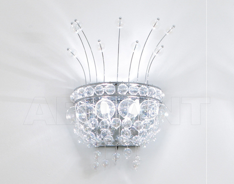 Купить Бра Idho Visionnaire Visionnaire IDHO_SCONCE