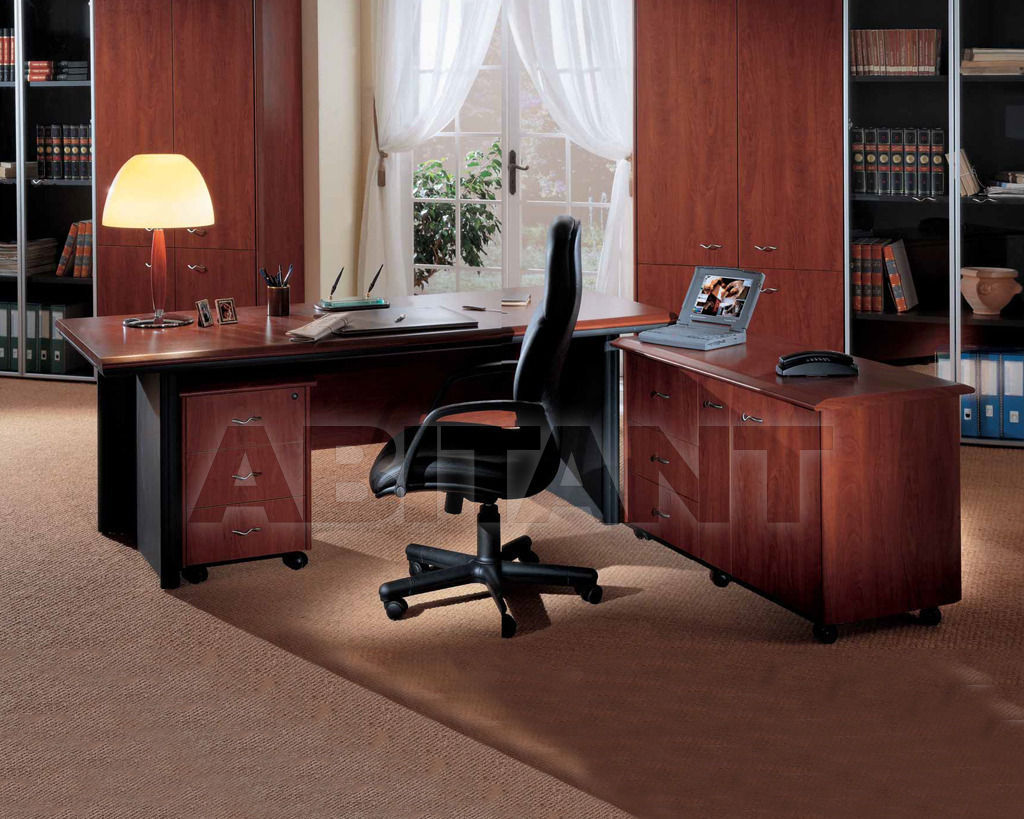 Купить Стол письменный Aran Aries A221  A413+A419 1091