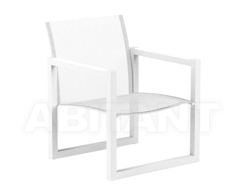 Купить Кресло для террасы Royal Botania 2014 NNX 77 TWWU