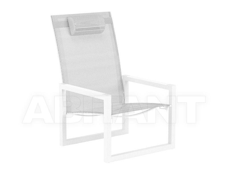 Купить Кресло для террасы NINIX Royal Botania 2014 NNX 60 TWWU