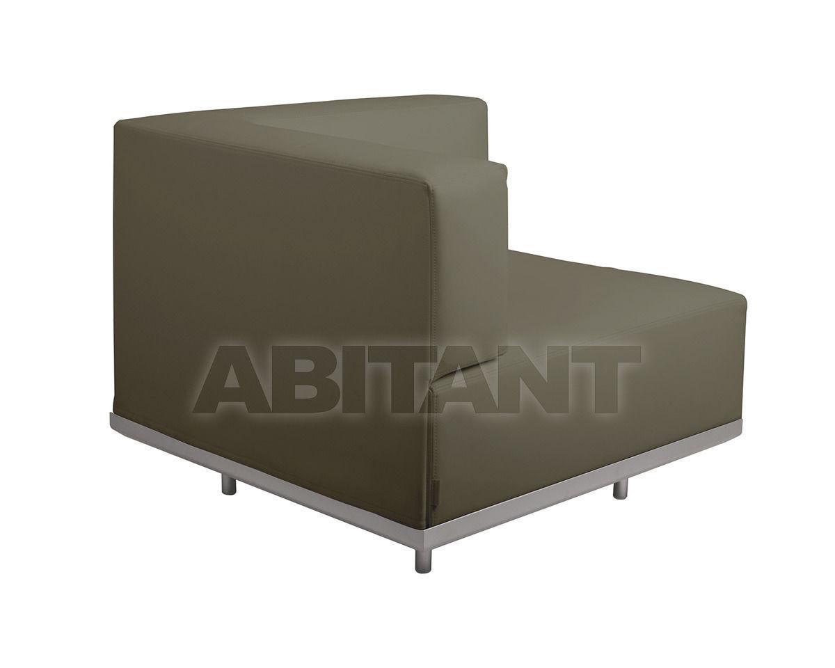 Купить Кресло для террасы LAZY  Royal Botania 2014 LZ 80C TT