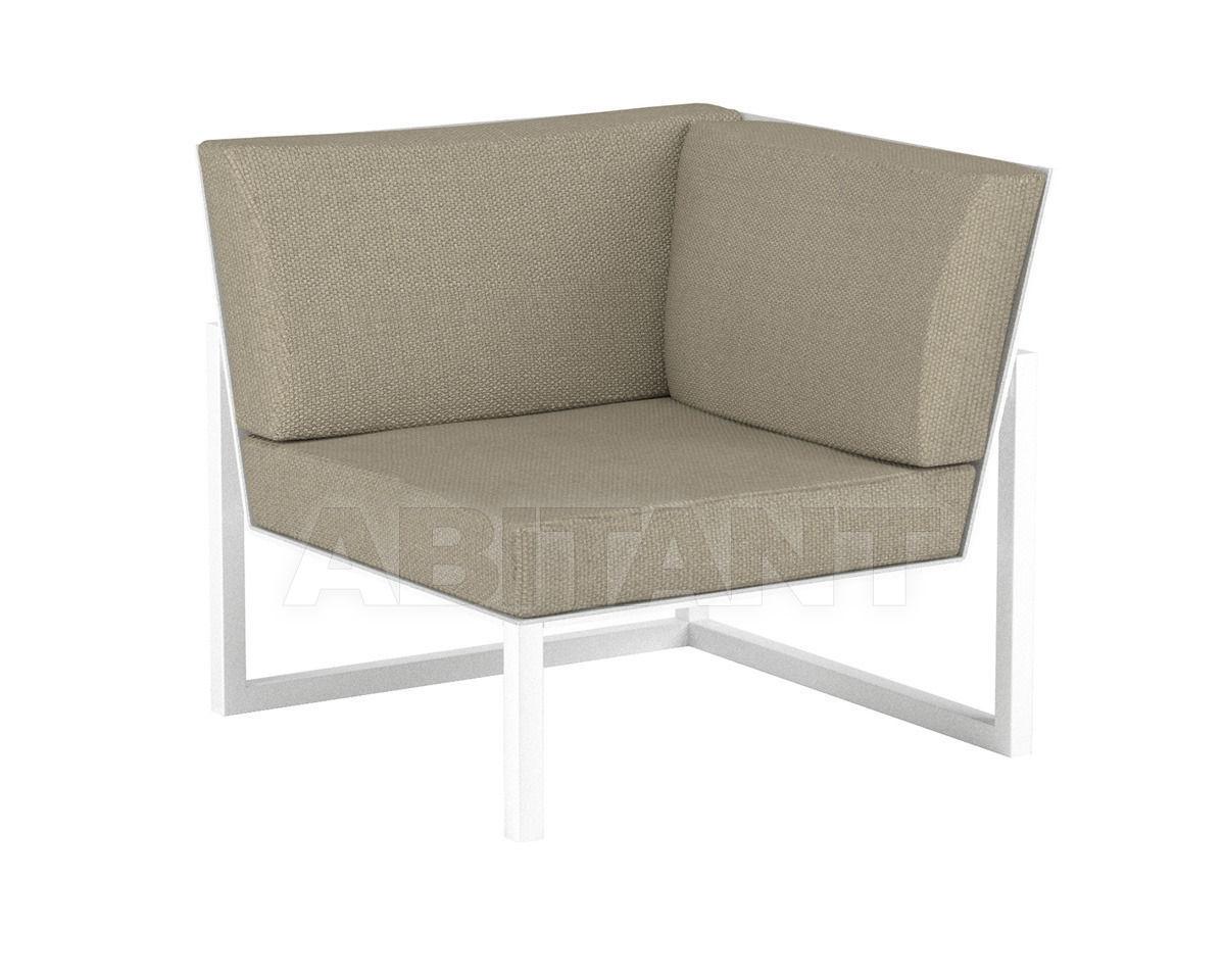 Купить Кресло для террасы NINIX Royal Botania 2014 NNXL 80 CTW
