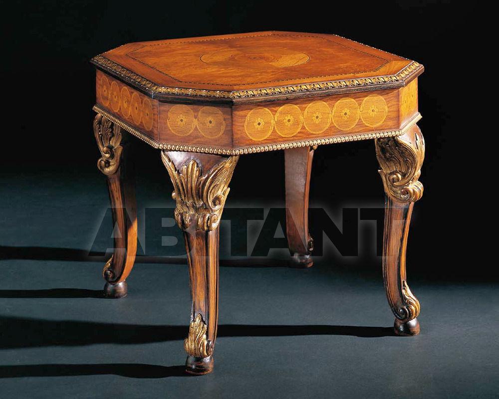 Купить Столик приставной Rampoldi Creations  Timeless 3300