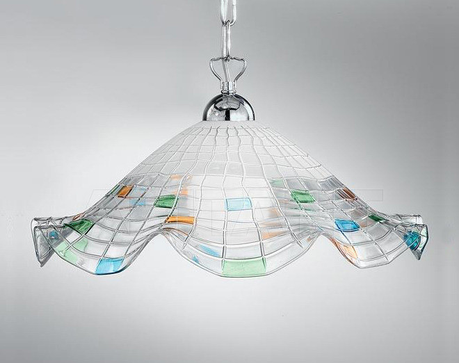 Купить Люстра BBB Illuminazione Sospensioni E Plafoniere 513/S45