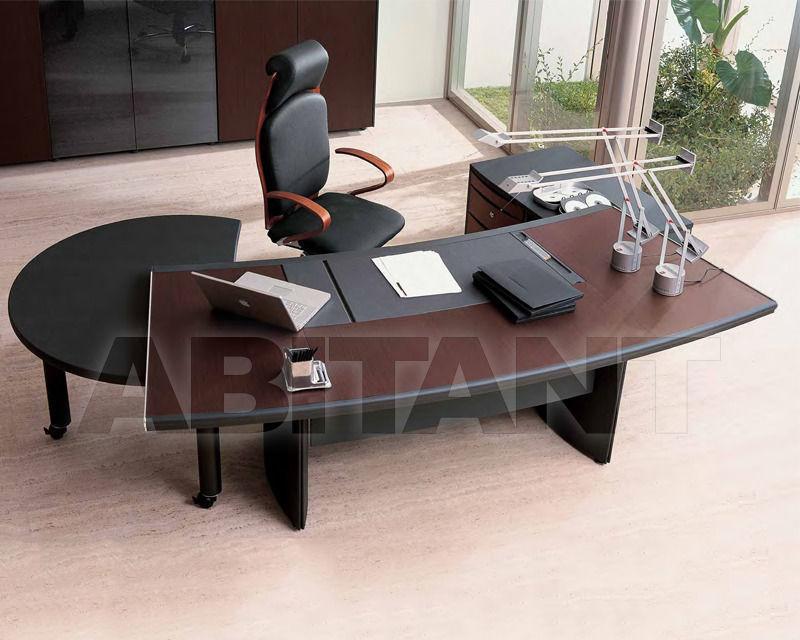 Купить Стол письменный ARCO Mascagni Executive 5720