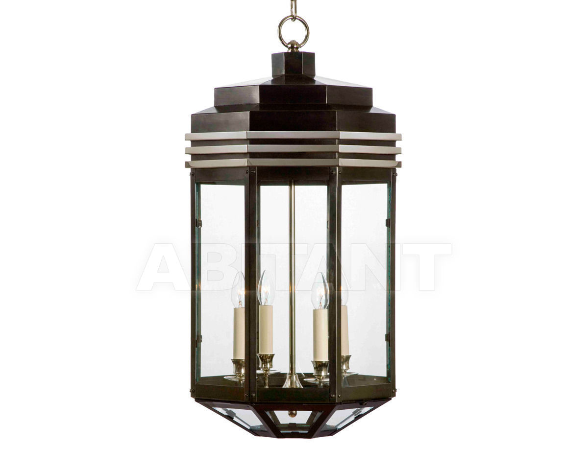 Купить Подвесной фонарь Fearon Charles Edwards  2014 HL • 331 • LG IP44