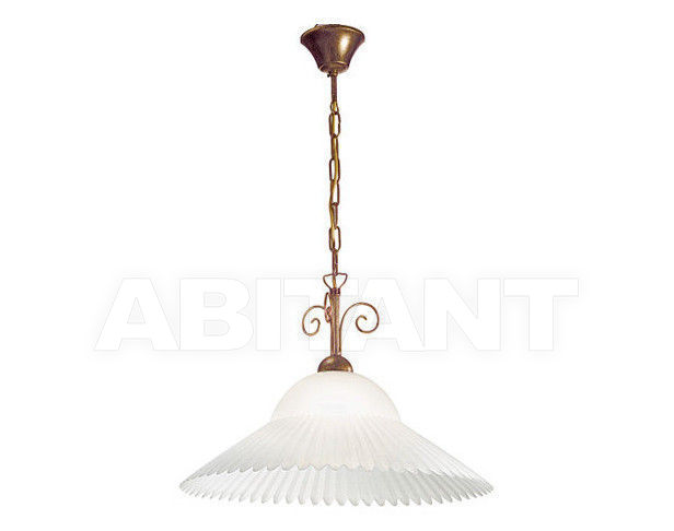 Купить Люстра BBB Illuminazione Novecento 522/SOSP