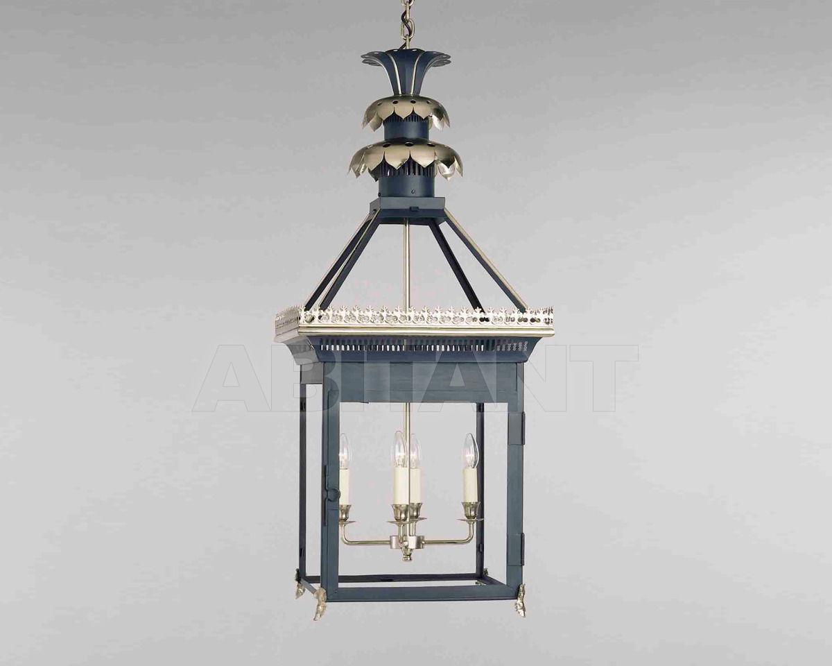 Купить Подвесной фонарь Pineapple Charles Edwards  2014 HL • 82 • LG IP44