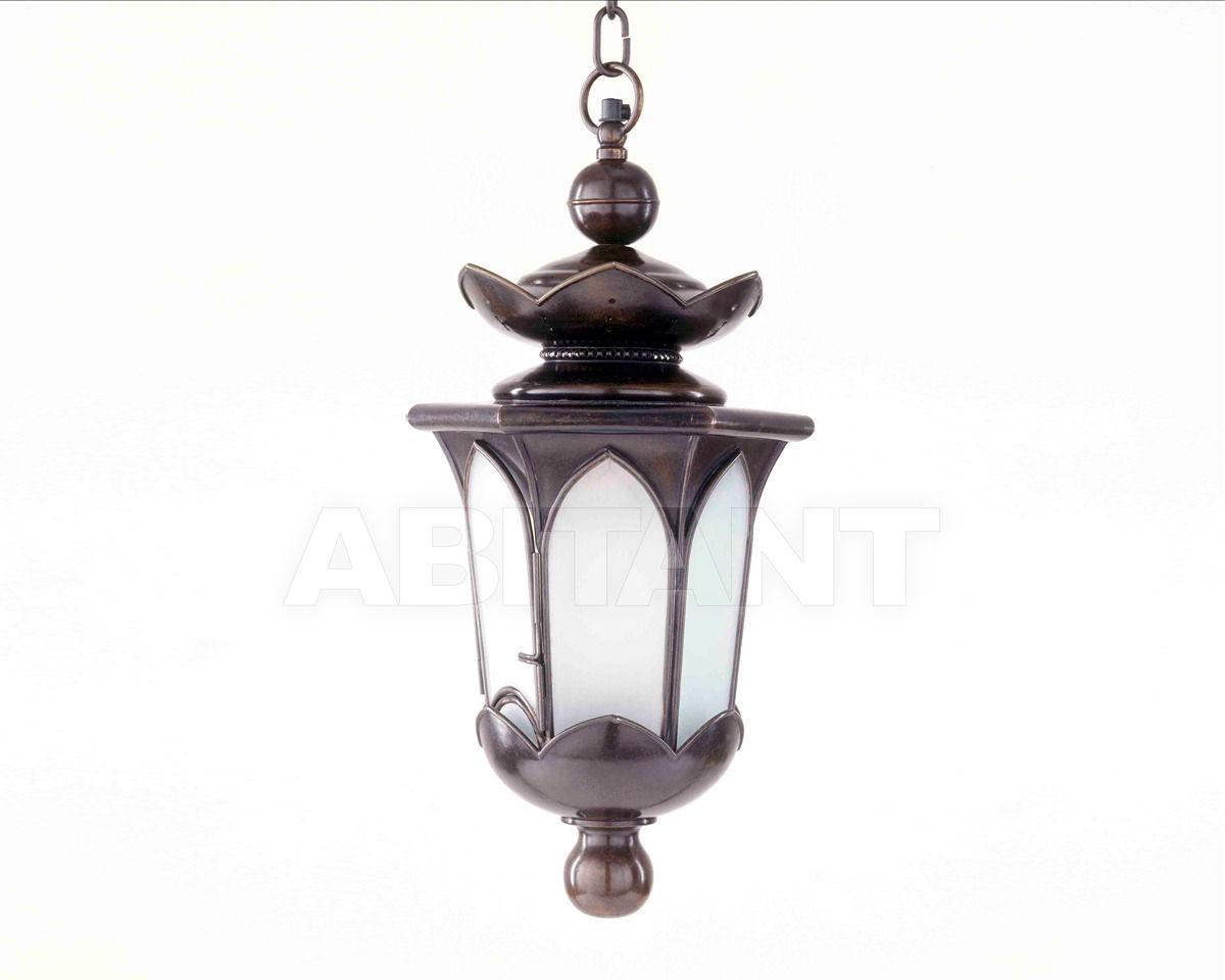 Купить Подвесной фонарь Troubadour Charles Edwards  2014 HL • 73 • SM IP44