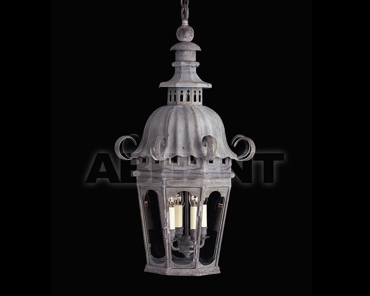 Купить Подвесной фонарь Curly Leaf Charles Edwards  2014 HL • 69 • LG IP44