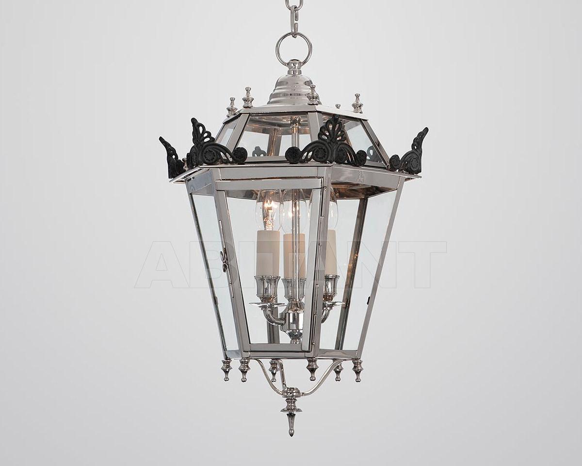Купить Подвесной фонарь Porch Charles Edwards  2014 HL • 68 • SM IP44