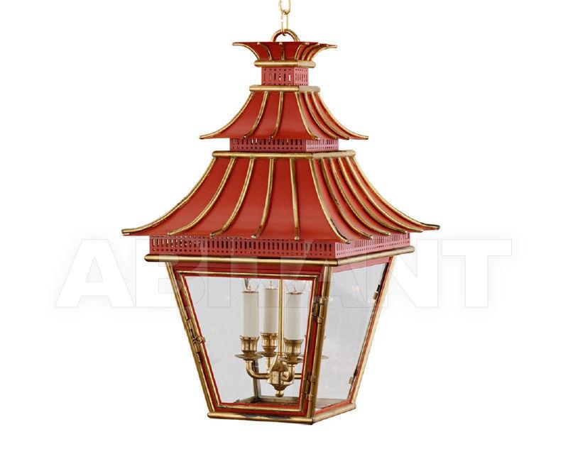 Купить Подвесной фонарь Pagoda Charles Edwards  2014 HL • 66 • SM IP44