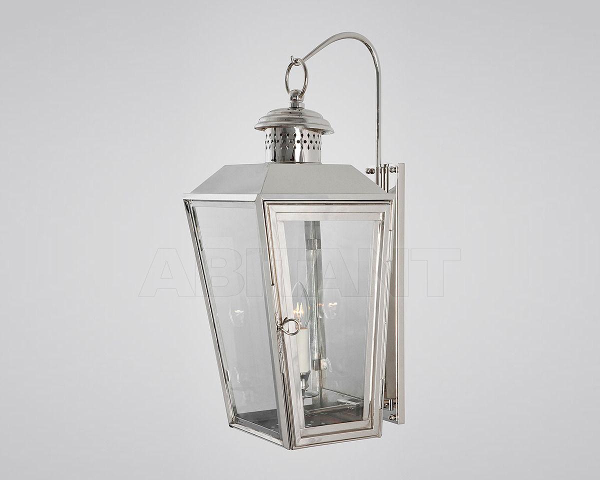Купить Фасадный светильник Splay Charles Edwards  2014 BR • 279 • LG IP44