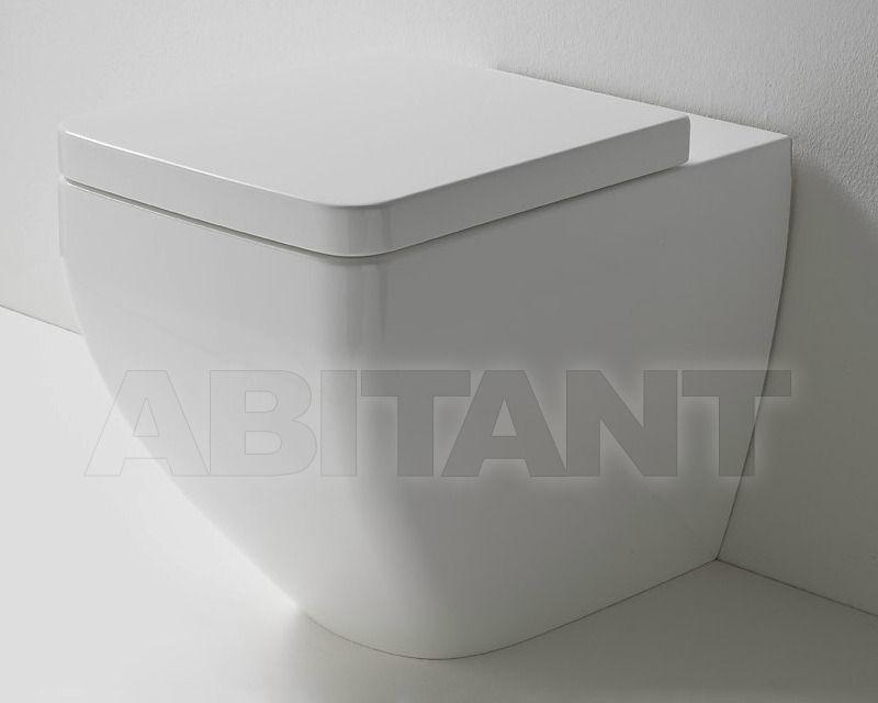 Купить Унитаз напольный MAYBE Rexa Design 2014 60MYS101