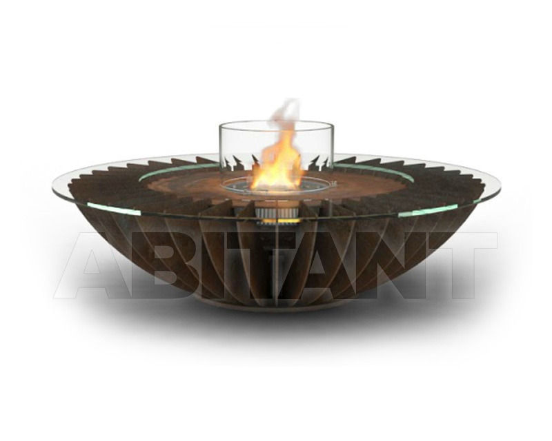 Купить Биокамин Cosmo Glamm Fire Portable GF0010-1