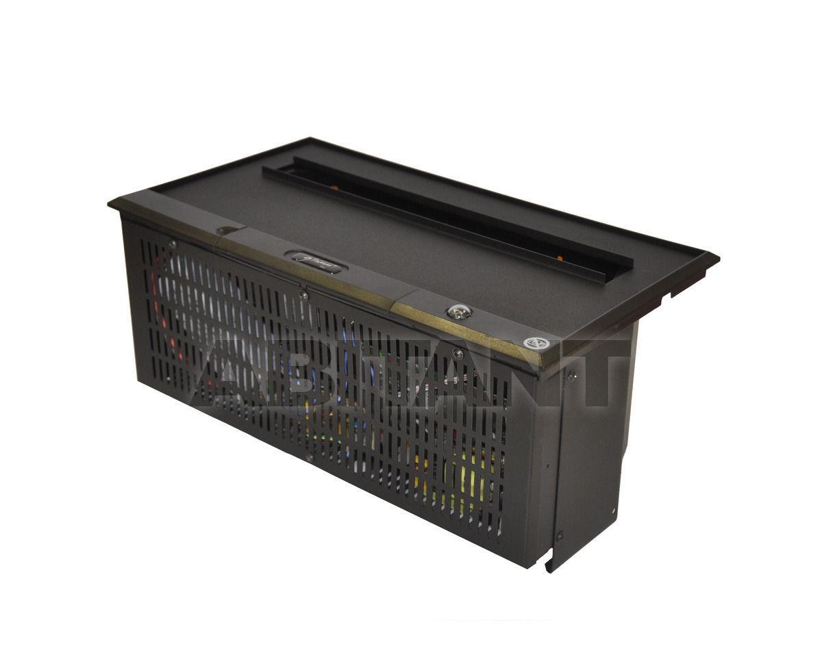 Купить Электрический камин Kit Glamm Fire Electric GF3D016