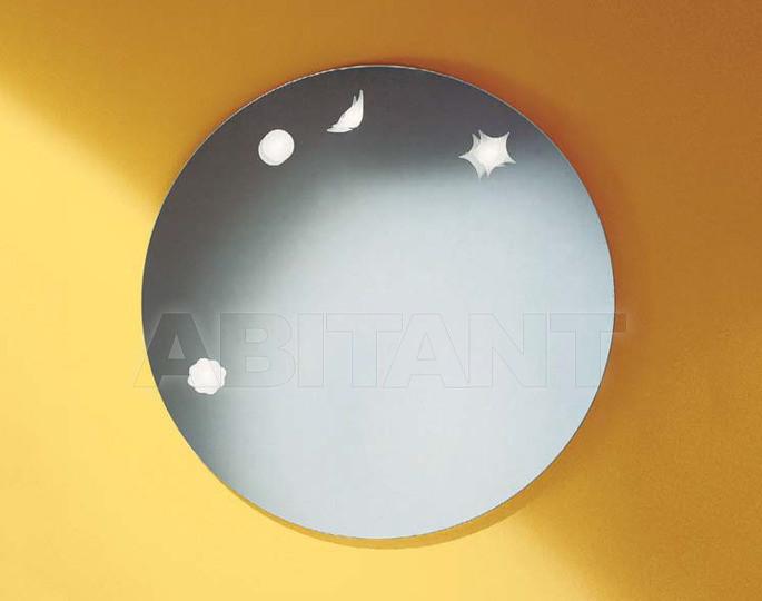 Купить Зеркало настенное Album Generale SP 111/04
