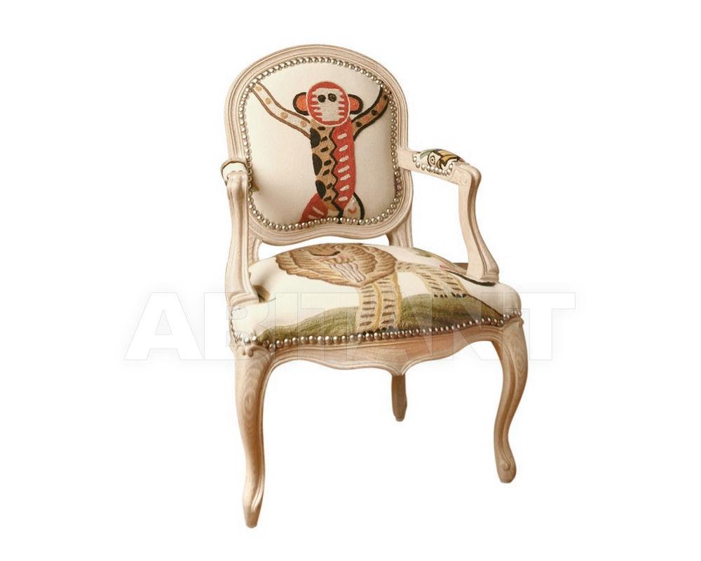 Купить Кресло Bijou Collection Pierre 2014 P 150 420 3
