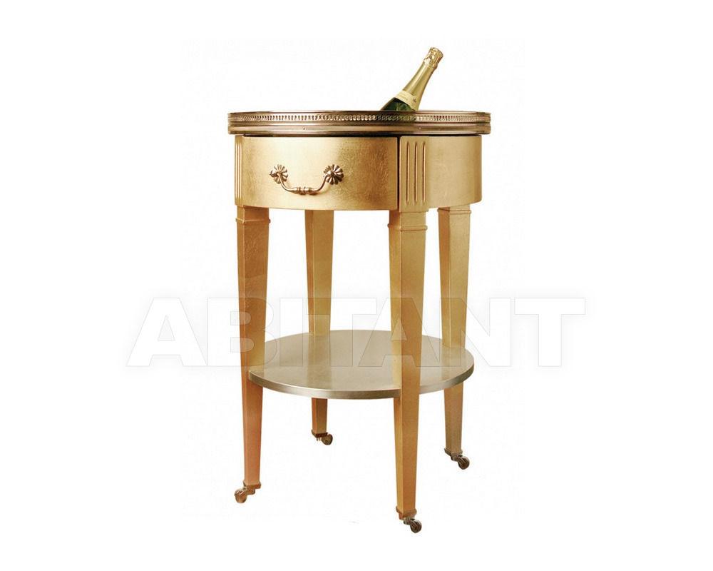 Купить Стол сервировочный Collection Pierre 2014 P 162 102