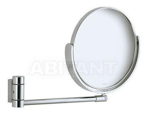 Купить Зеркало Keuco Plan 17649 010000