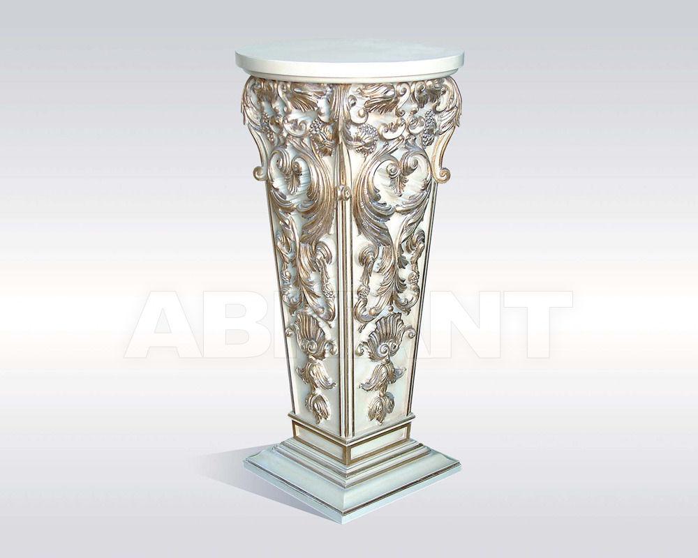Купить Подставка декоративная ORSI Giovanni di Angelo Orsi & C.  s.n.c. Period Furniture Item/art. 58